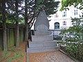 Holmens Kirkegård - Peter Christian Holm.jpg