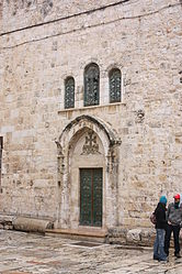 Holy Sepulchre Armenian Chapel of Saint John 2.jpg