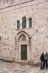 Holy Sepulchre Armenian Chapel of Saint John 2.jpg