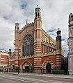 Holy Trinity Sloane Street Church Exterior - Diliff.jpg