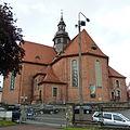 Holy Trinity church in Kościerzyna.jpg
