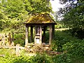 Holy Well of St. Mary the Virgin - geograph.org.uk - 1546901.jpg