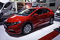 Honda - Civic - Mondial de l'Automobile de Paris 2012 - 203.jpg