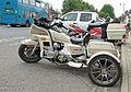 Honda Goldwing 1200 Aspencade SE-i Trike (14918908337).jpg