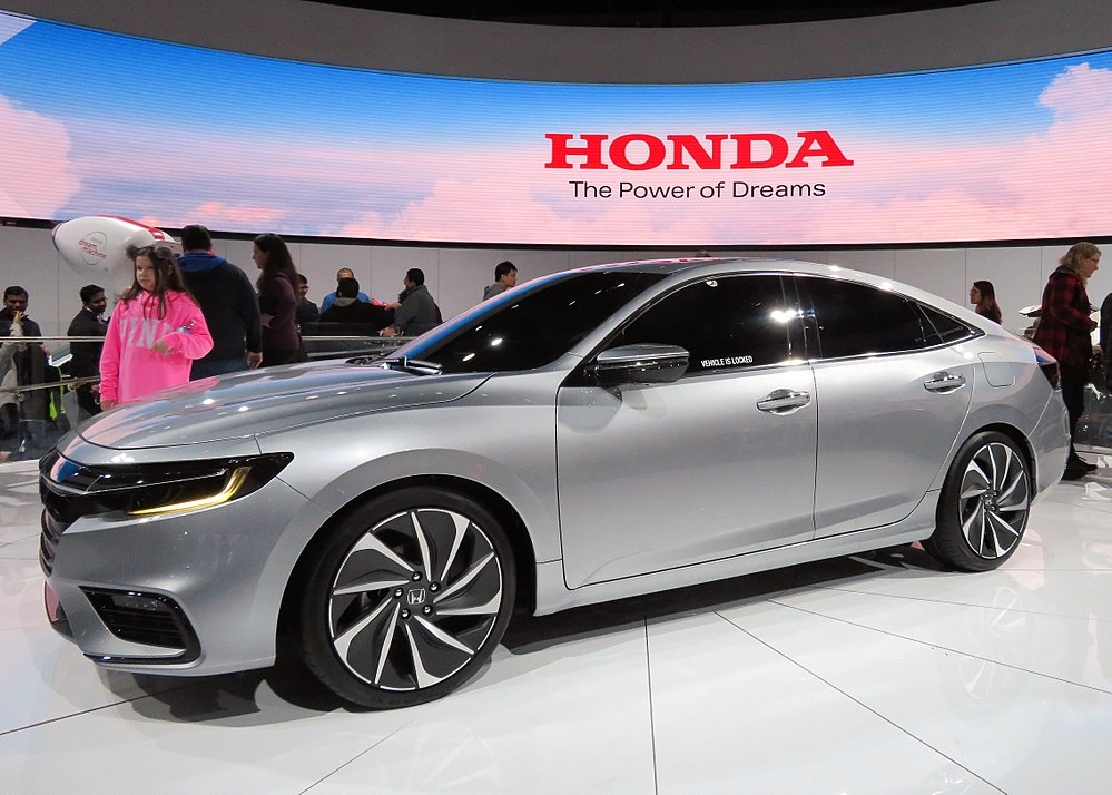 Honda Insight Eanswers