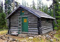 Honeymoon Creek Snow Survey Cabin 2 - Winema NF Oregon.jpg