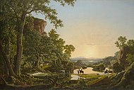 Hooker and Company Frederic Edwin Church.jpeg