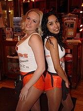 Hooters tn girls big boobs Hooters Wikipedia