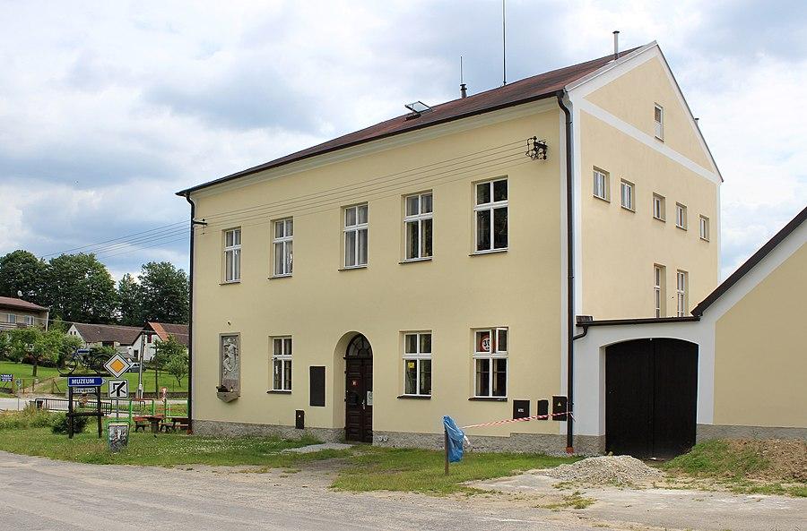 Horní Radouň