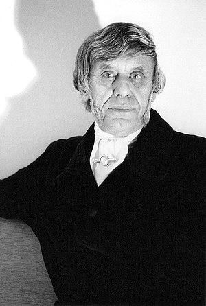 Frank, Horst (1929-1999)