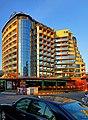 Hotel Meridian, Słoneczny Brzeg, Слънчев Бряг, Bułgaria - panoramio (1).jpg