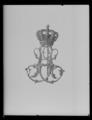 Hovfrökentecken drottning Sofia - Livrustkammaren - 53955.tif