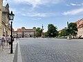 Hradčanské Náměstí, Hradčany, Praha, Hlavní Město Praha, Česká Republika (48790913837).jpg