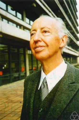 Hugo Hadwiger - Hugo Hadwiger in 1973