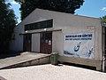 Hungarian Kayak Canoe Federation Római-part Sports Center, 2016 Csillaghegy.jpg