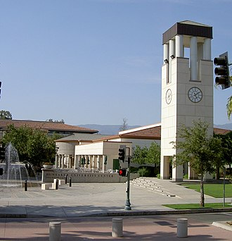 University of Redlands - Hunsaker University Center