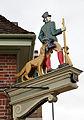 Huntsman and Dog on the Green Man pub - Bloye - angled.jpg