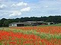 Hyde Farm, Bisham - geograph.org.uk - 856493.jpg