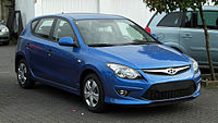 hyundai i30 fd wikipedia. Black Bedroom Furniture Sets. Home Design Ideas