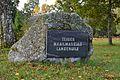 II maailmasõjas hukkunute ühishaud, Kohila.jpg