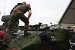 ILA 2010 - Wiesel 2 LeFlaSys der Bundeswehr (4819095326).jpg