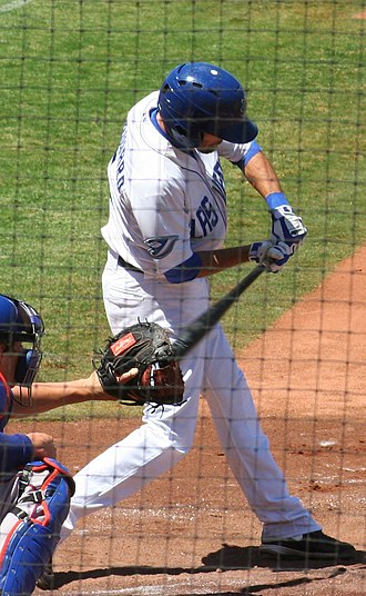 Chris Woodward - Woodward with the 51s in 2011