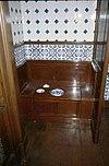 interieur, eerste verdieping, toilet - ambt delden - 20260161 - rce