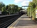 Ickenham tube station, platforms - geograph.org.uk - 1001274.jpg