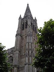 Sint-Maartenskathedraal