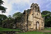 Iglesia Inmaculada Concepcion Ujarras