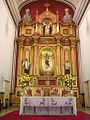 Iglesia San Ignacio-Altar-Medellin.JPG