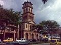"""Iglesia de """"El Poblado"""" - panoramio.jpg"""