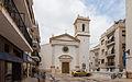 Iglesia de San Jaime y Santa Ana, Benidorm, España, 2014-07-02, DD 31.JPG