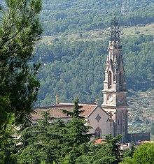 castellar valles: