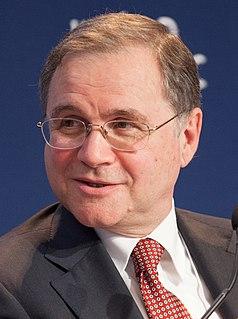 Ignazio Visco Italian economist