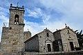 Igreja de Santiago (Belmonte) e capela anexa, designada por Capela dos Cabrais2.jpg