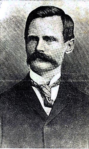 Eufaula, Oklahoma - C. E. Foley