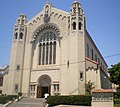 Immaculate Conception Catholic Church, Los Angeles.JPG
