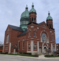 Immaculate Conception Catholic Church in Celina Ohio USA.png
