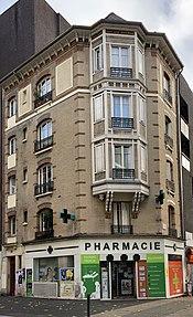 Immeuble 2 avenue Walwein Montreuil Seine St Denis 2.jpg