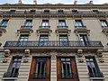 Immeuble 55-57 avenue Kléber, Paris 01.jpg