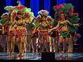 Império do Papagaio 25 years anniversary samba show 19.jpg