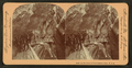 In the heart of Box Canyon, Colo., U.S.A, from Robert N. Dennis collection of stereoscopic views 6.png