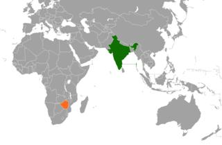 India–Zimbabwe relations Diplomatic relations between the Republic of India and the Republic of Zimbabwe
