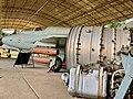 Indian Air Force MiG 21 at HAL museum, Bengaluru (Ank Kumar) 02.jpg