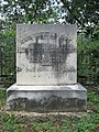 Indian Mound Cemetery Romney WV 2013 07 13 25.jpg