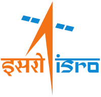 Indian Space Research Organisation Logo.svg