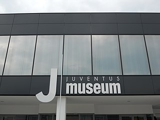 J-Museum Sports museum in Turin, Italy