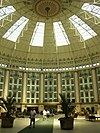 Inside West Baden Dome.JPG