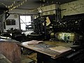 Inside a workshop at Blists Hill Open Air Museum (9) - geograph.org.uk - 1461968.jpg